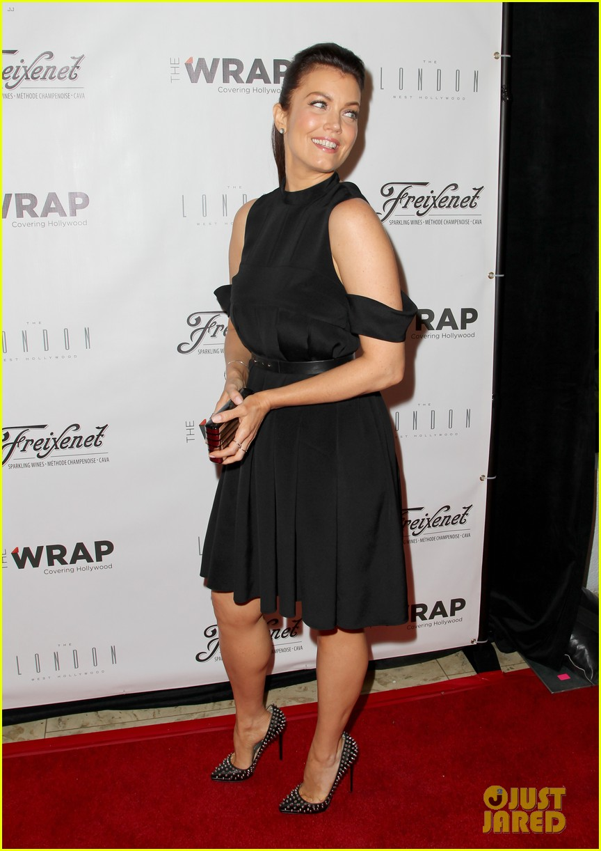 taylor schilling attends thewraps first emmy party 113129676
