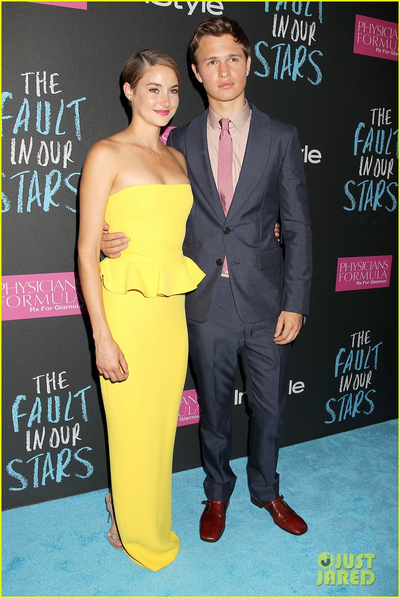 shailene woodley fault in our stars nyc premiere 32