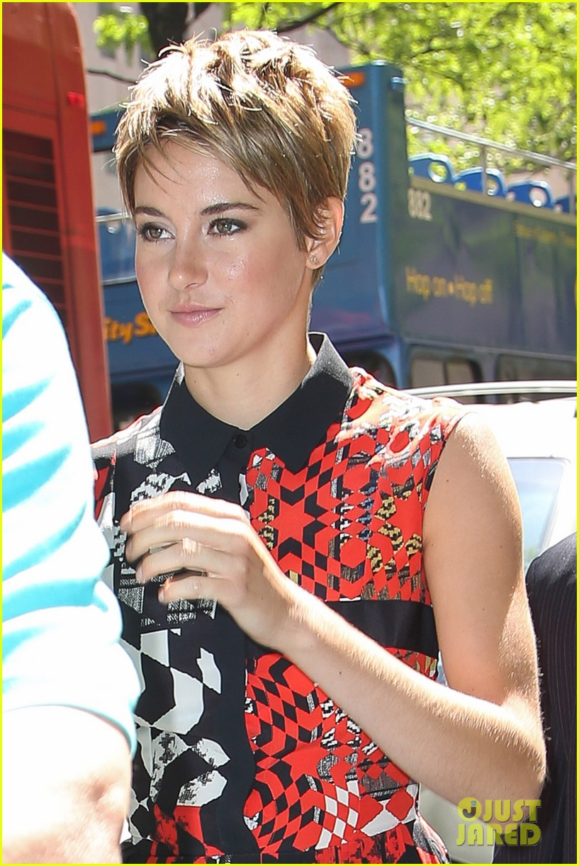 shailene ansel nat tfios today show 063126577