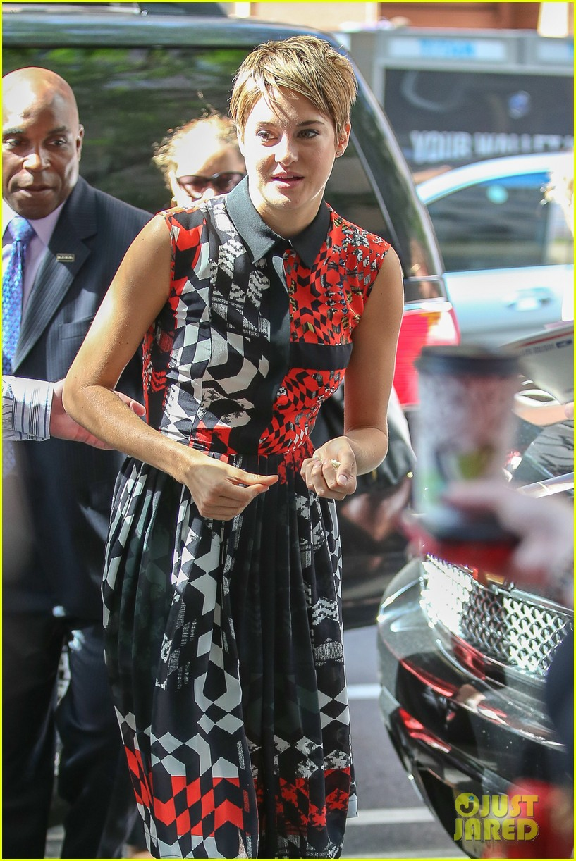 shailene ansel nat tfios today show 083126579
