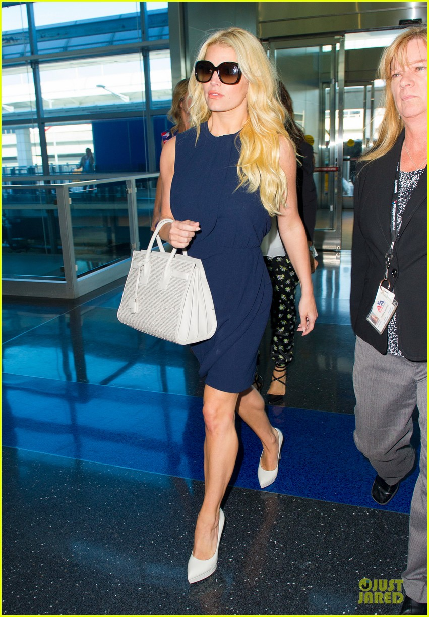 jessica simpson ashlee excited for wedding to eric johnson 03
