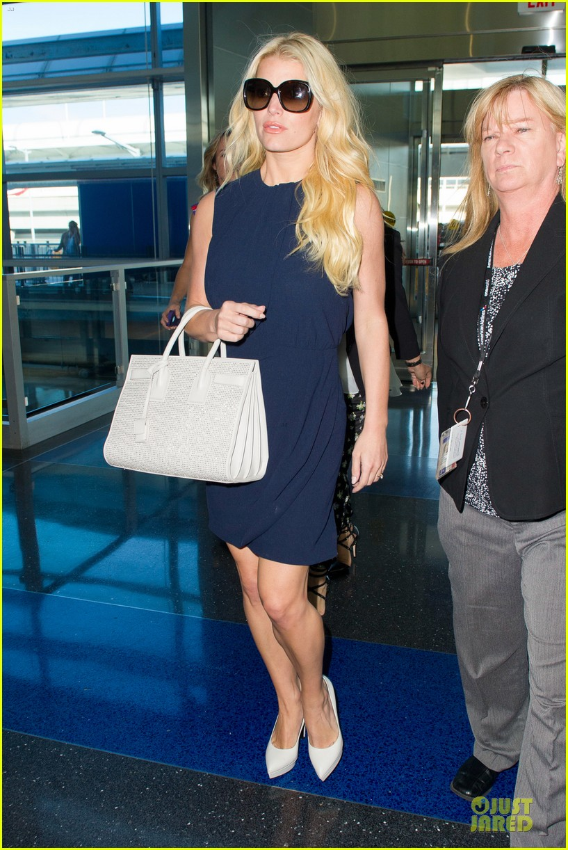 jessica simpson ashlee excited for wedding to eric johnson 05