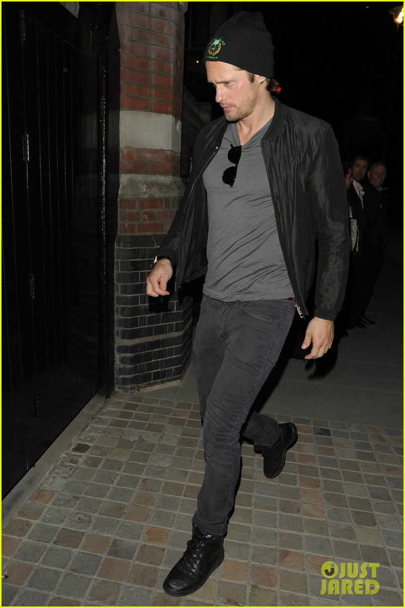 alexander skarsgard emerges again at chiltern firehouse 03