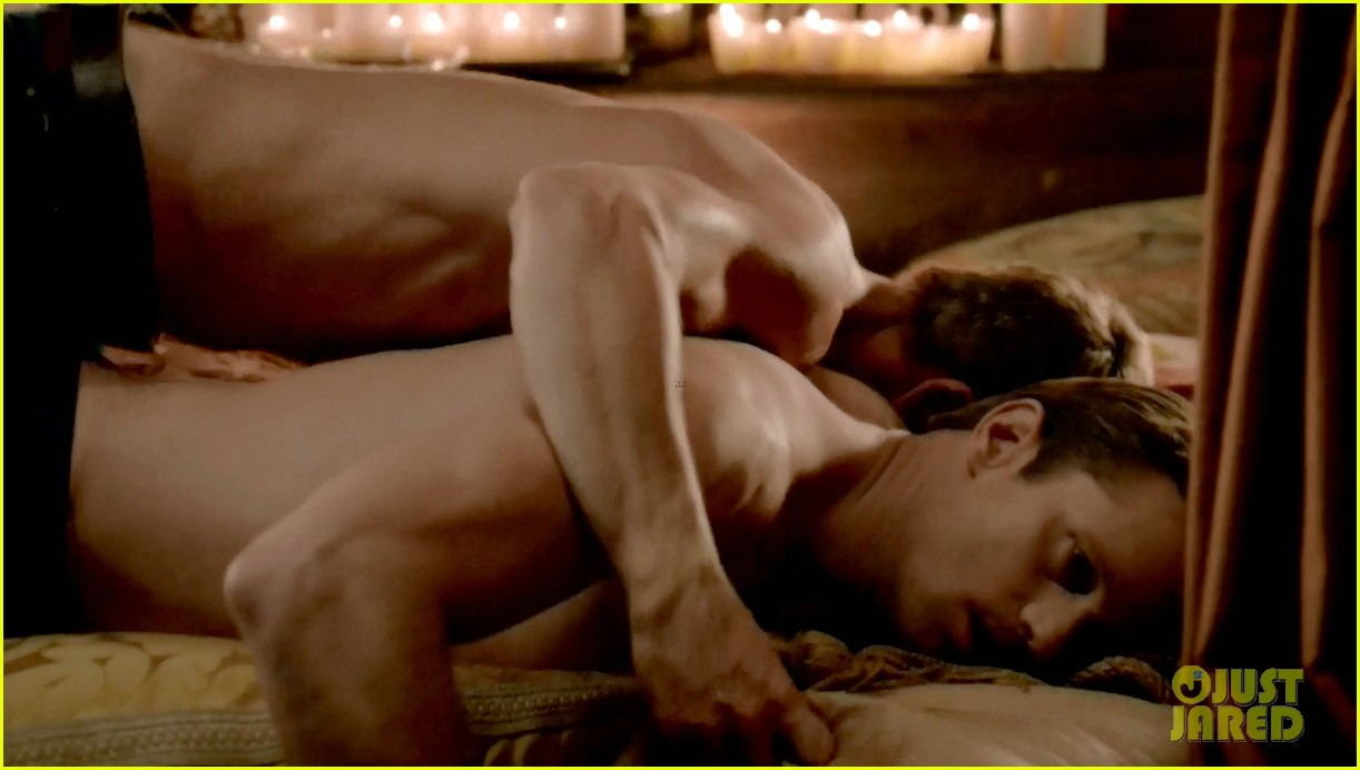 alexander skarsgard ryan kwanten true blood sex scene 173146386