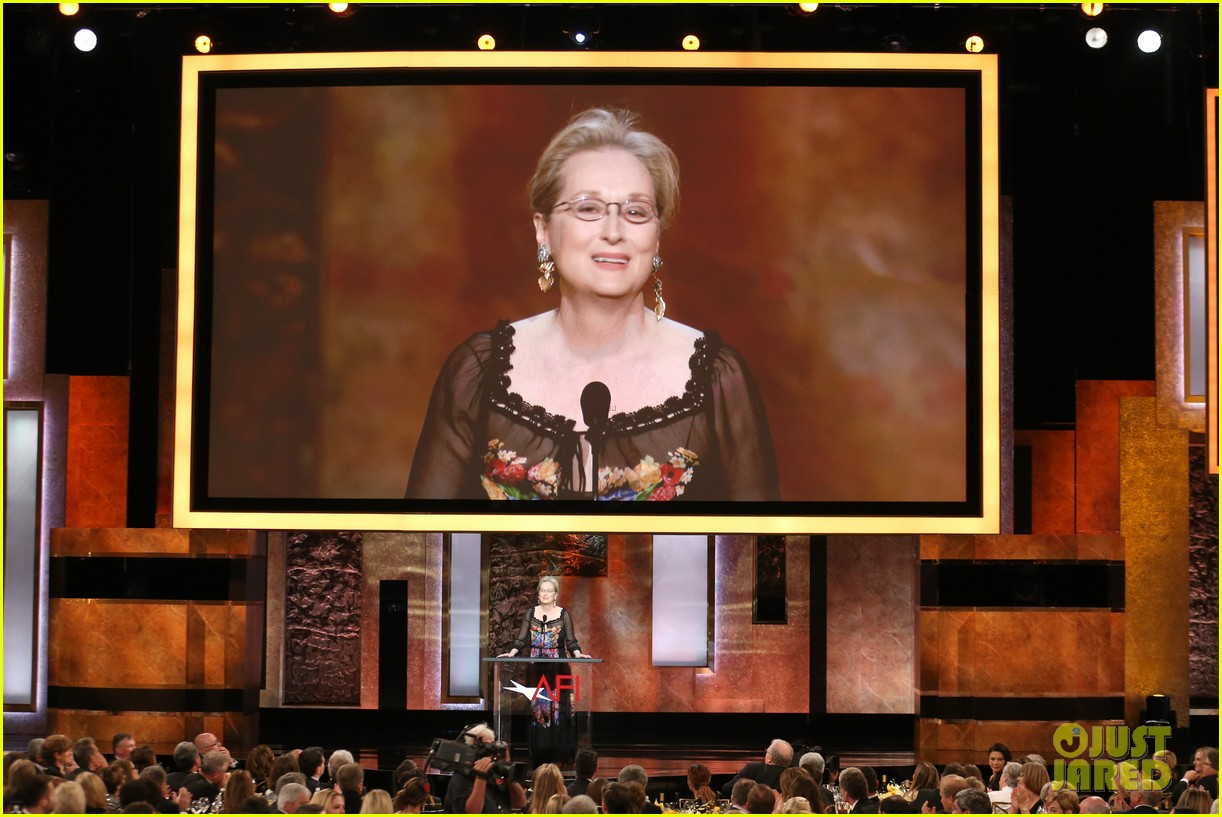 meryl streep sally field pay tribute to jane fonda with afi 08
