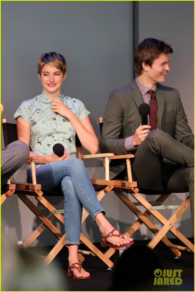 fault in stars nyc conference 07