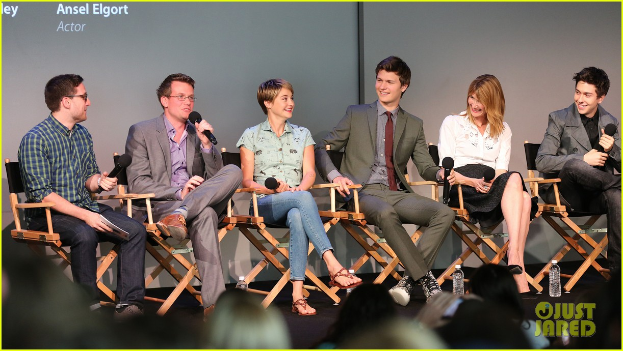 fault in stars nyc conference 18