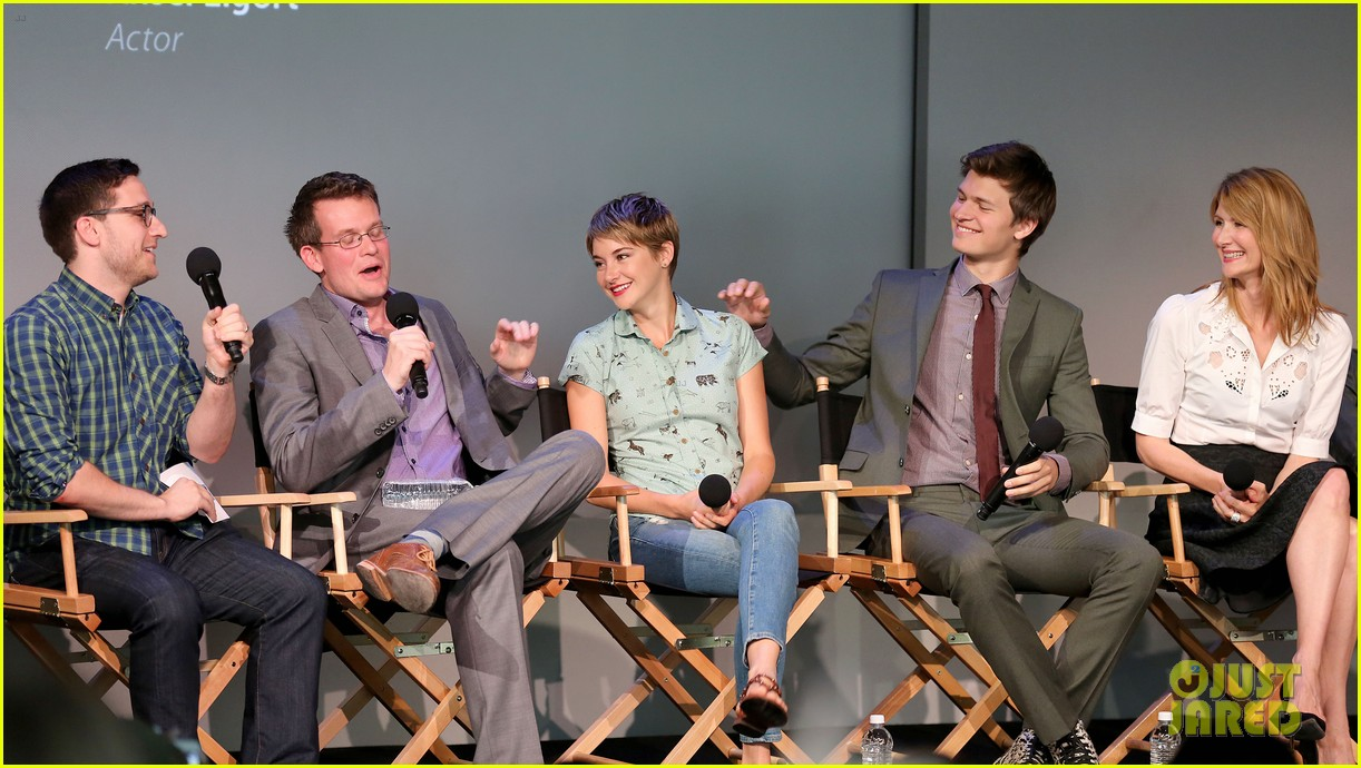 fault in stars nyc conference 33