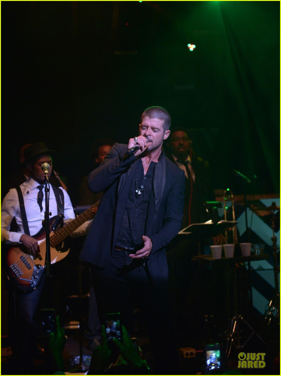 robin thicke paula album celebration 08