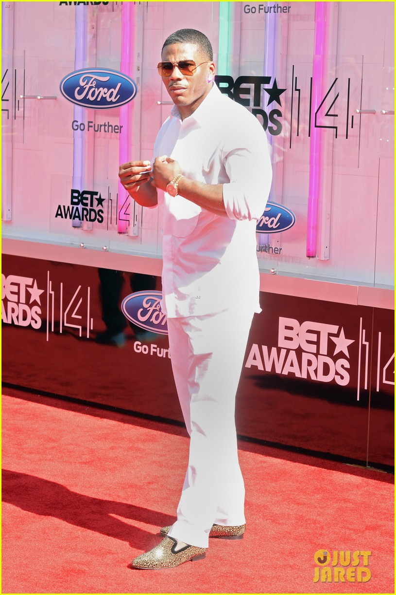 ti nelly bet awards 2014 013146287