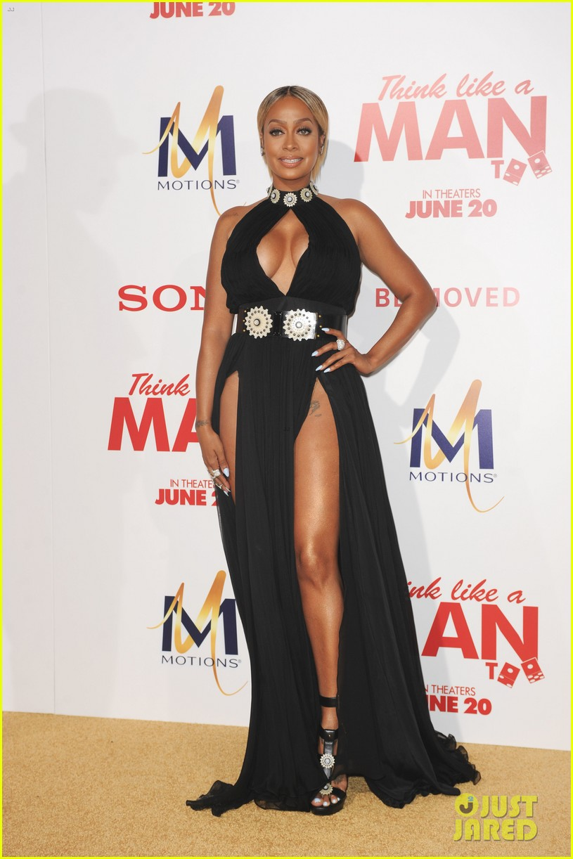 gabrielle union meagan good heat up the think like a man too premiere 03