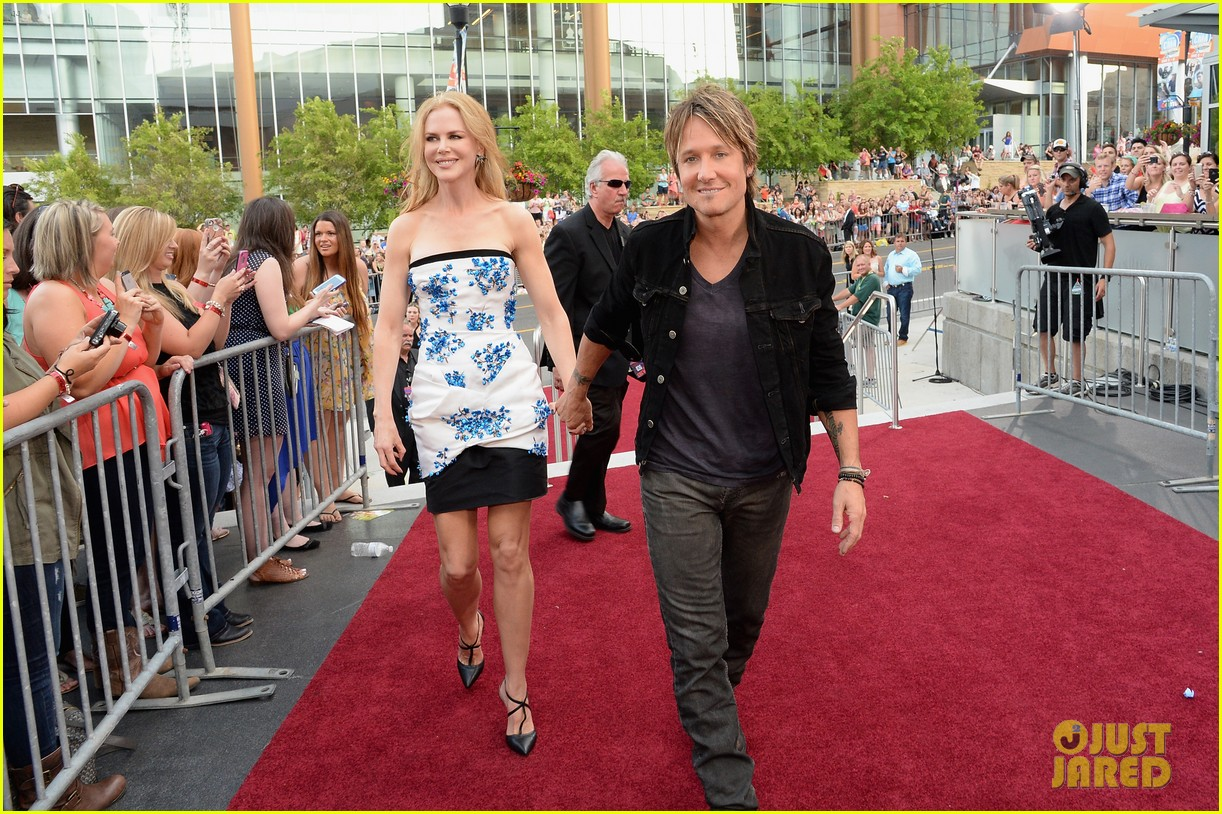 nicole kidman keith urban cmt music awards 2014 033128334