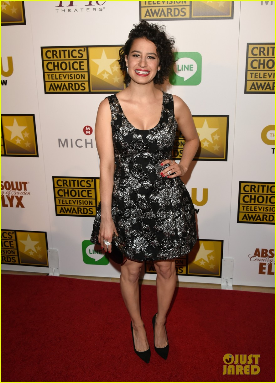 silicon valley broad city critics choice tv awards 2014 173139570