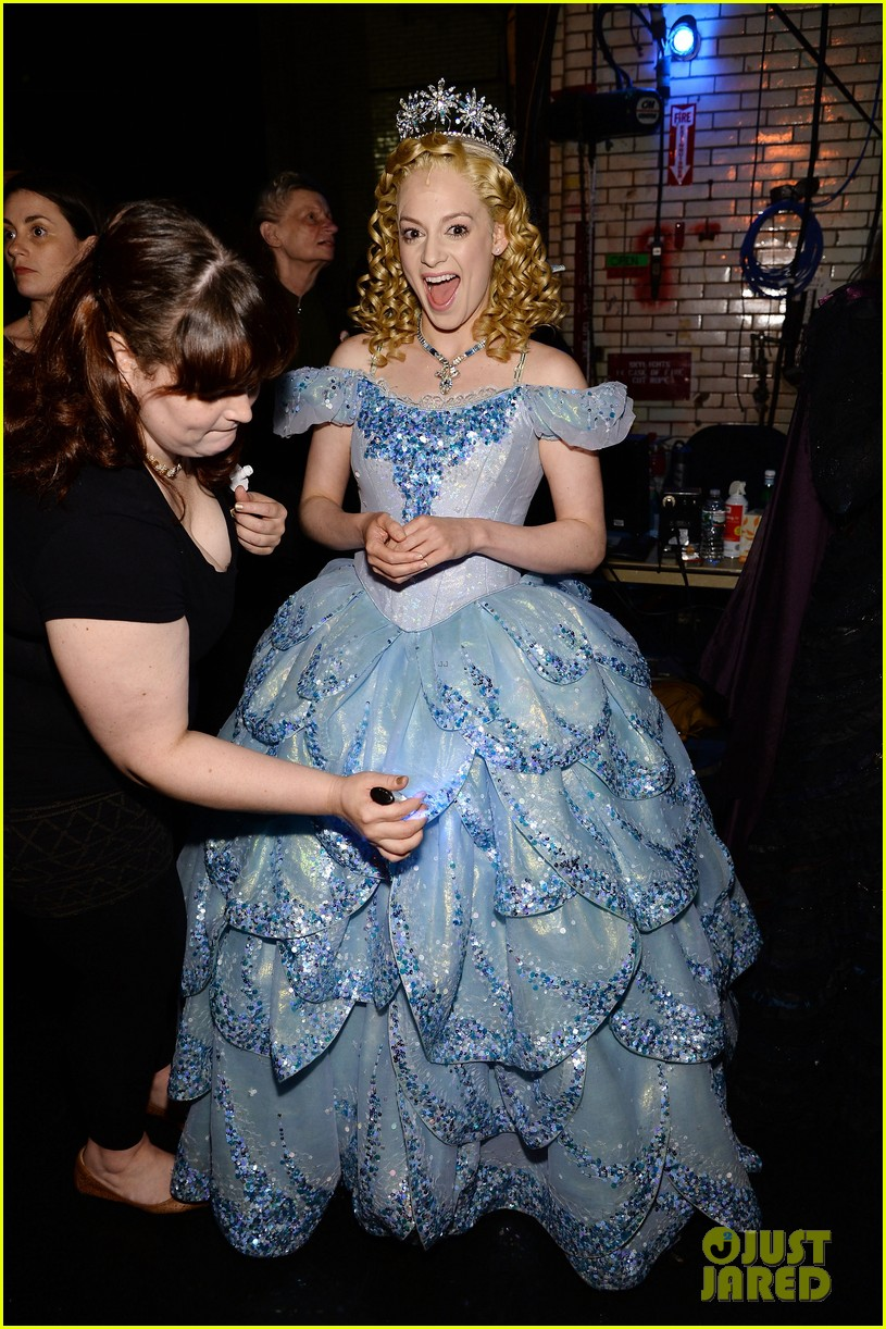 wicked tony awards 2014 01