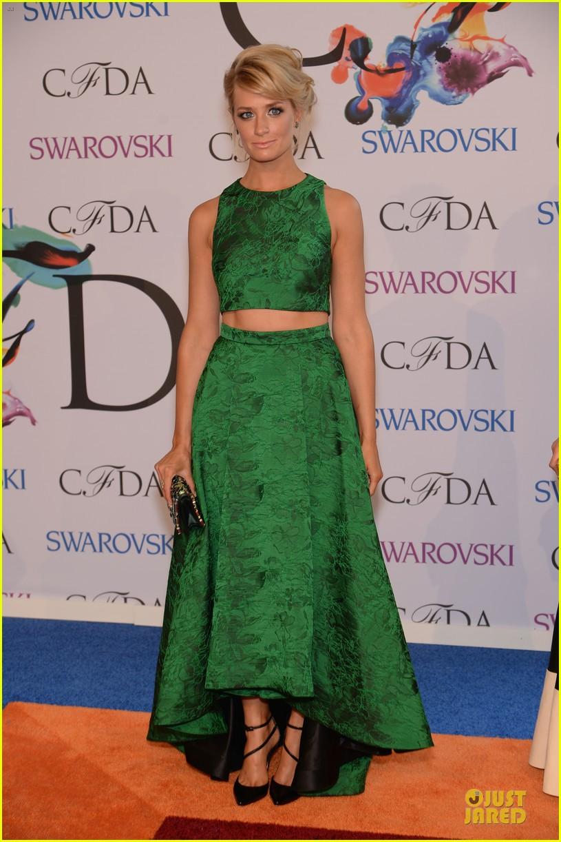 olivia wilde keri russell black at cfda awards 2014 10