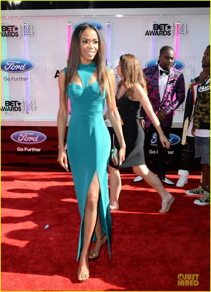 michelle williams letoya luckett bet awards 2014 053146523