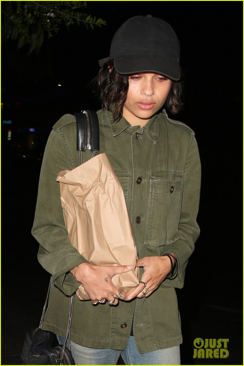 zoe kravitz low key weho insurgent atlanta 053137972