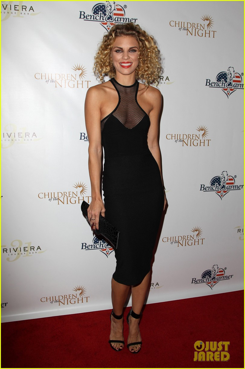 annalynne mccord curls loose stars stripes charity 073148254