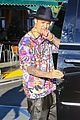 justin bieber cops condo six times weekend 28