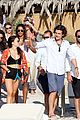 orlando bloom livin the fun life on a boat in spain 21