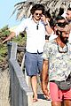 orlando bloom livin the fun life on a boat in spain 29