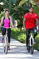 kelly brook david mcintosh reaping benefits from gym workouts 09