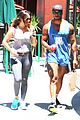 kelly brook david mcintosh reaping benefits from gym workouts 31