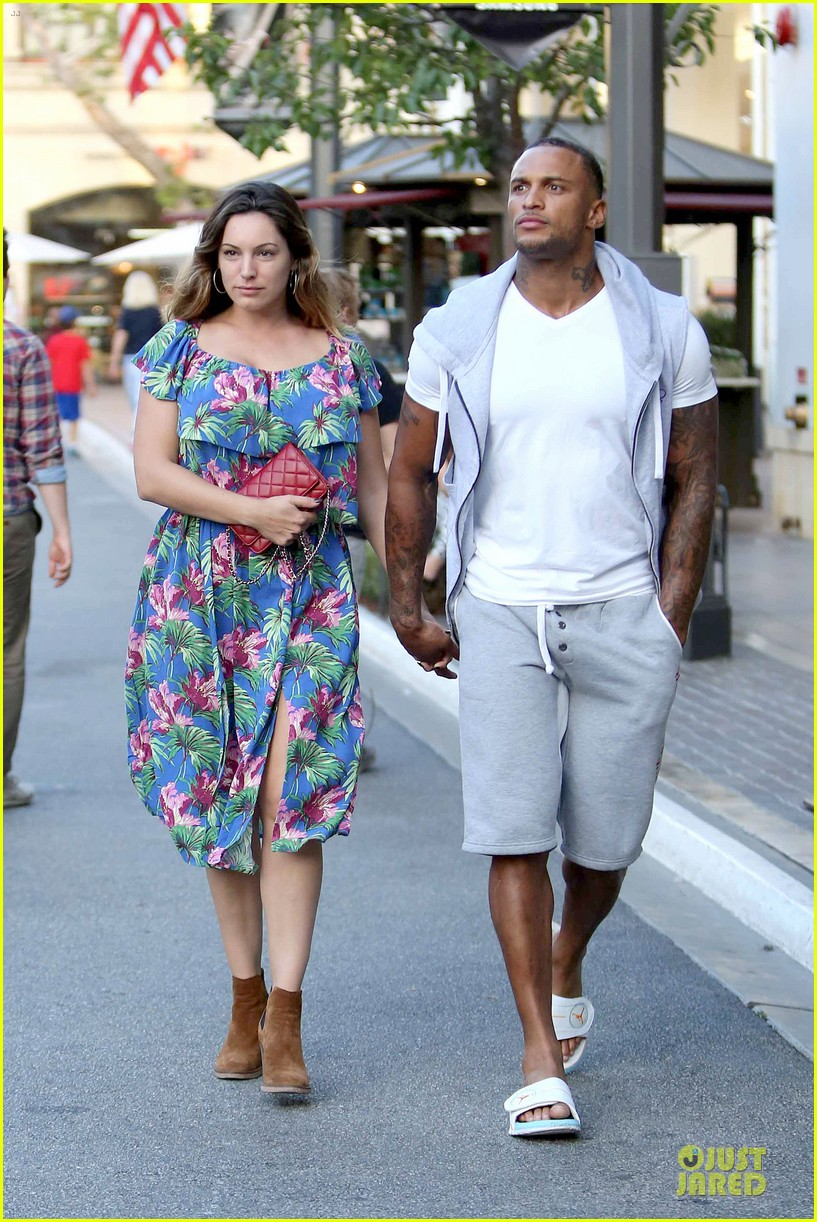kelly brook fiance david mcintosh isnt after one night stands 12