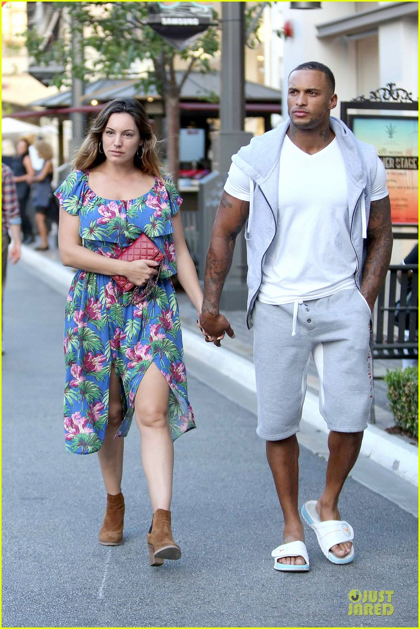 kelly brook fiance david mcintosh isnt after one night stands 13