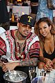 chris brown karreuche tran celebrate july 4th together in malibu 06