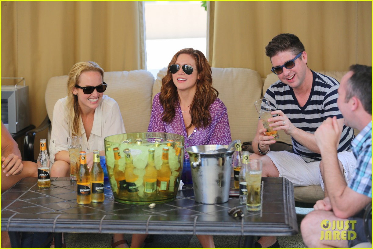 anna camp glamping brittany snow vegas 143152383