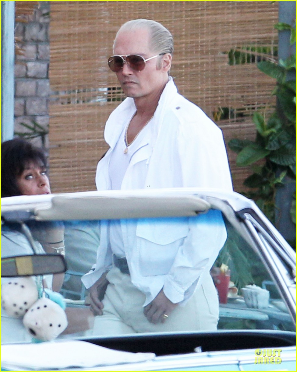 johnny depp discolored teeth for black mass 08