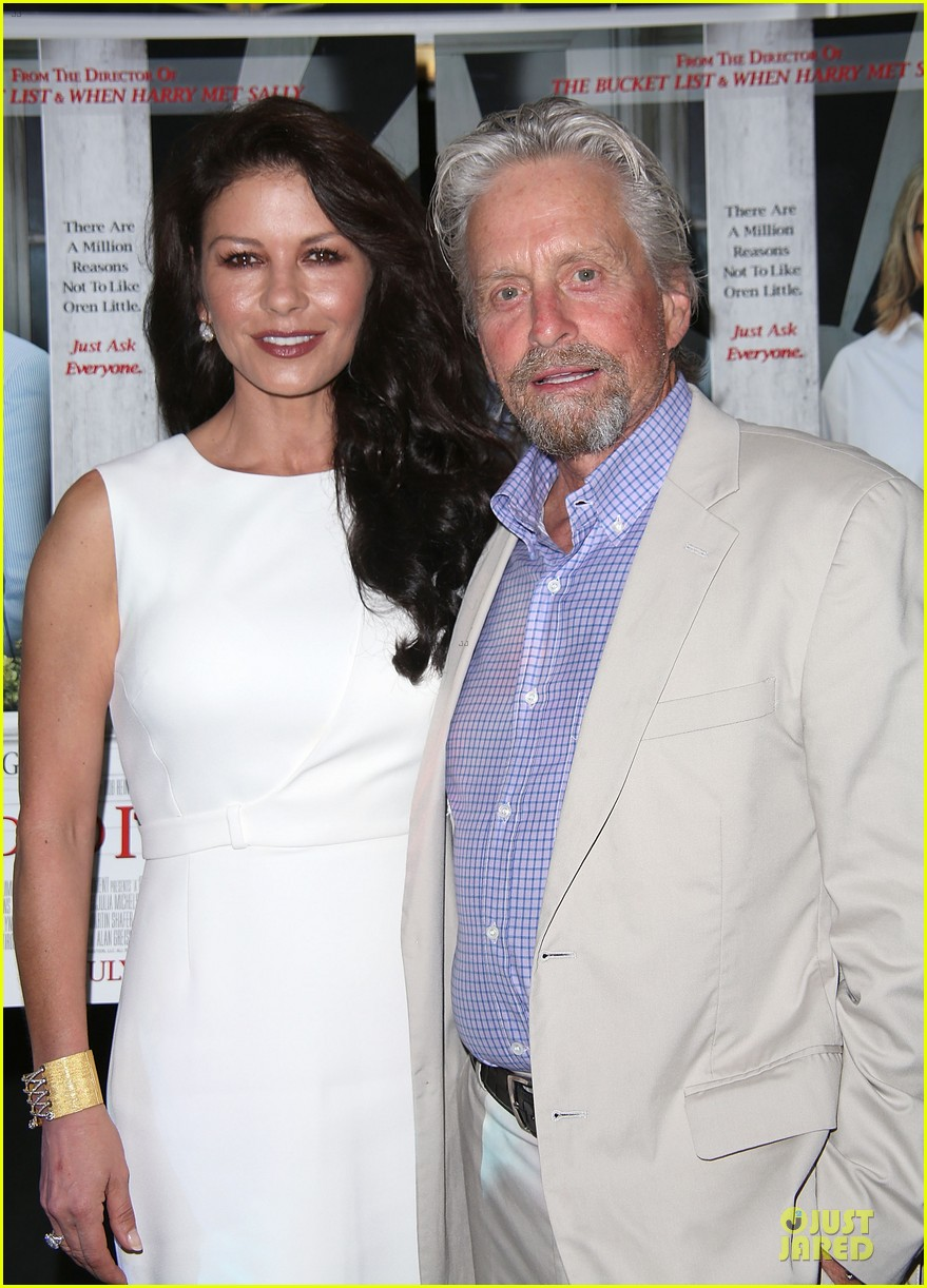 michael douglas opens up catherine zeta jones marriage 02