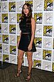 megan fox will arnett comic con 2014 09
