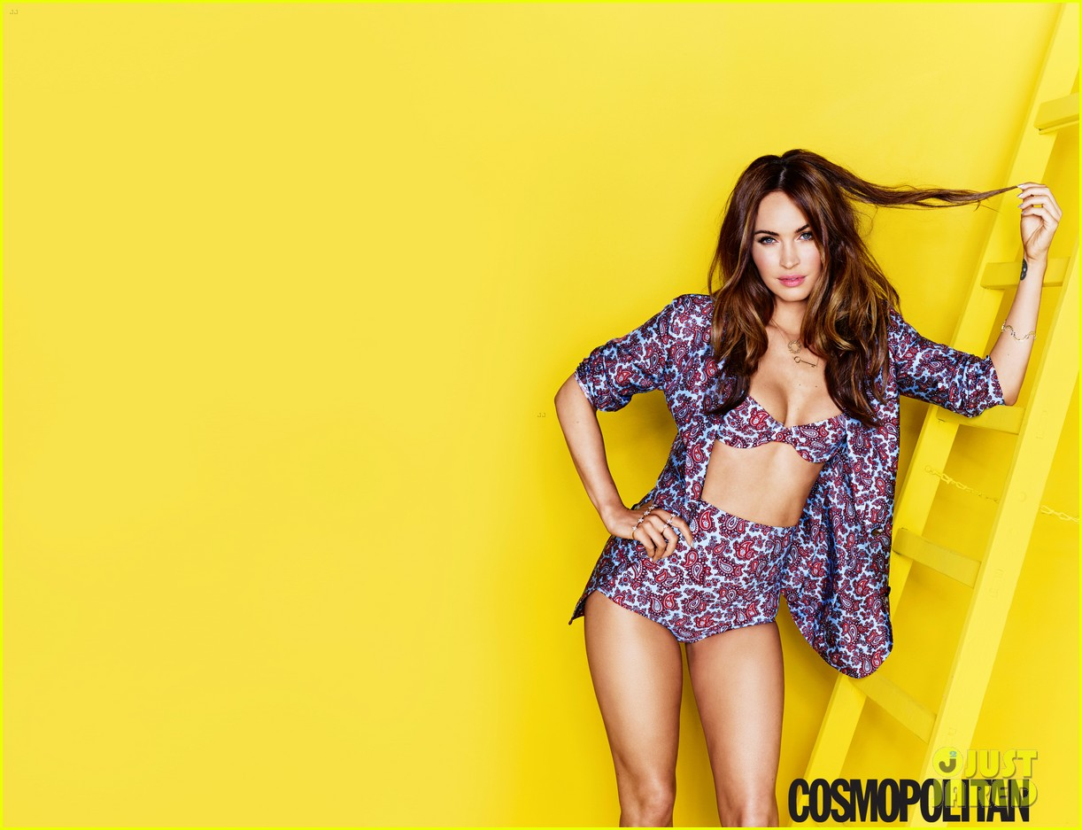megan fox covers cosmopolitan august 2014 03