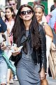 selena gomez chipolte lunch nyc 05