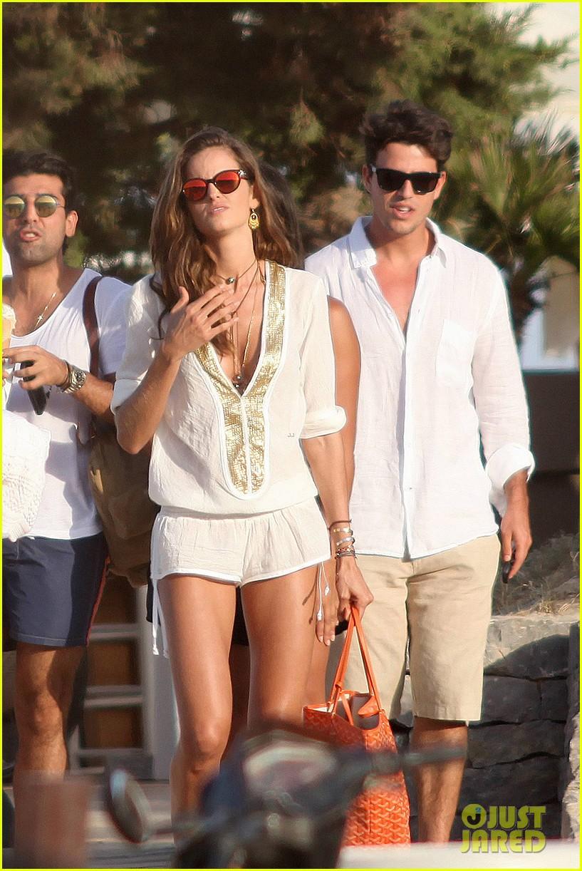 izabel goulart bikini boyfriend marcelo costa 19