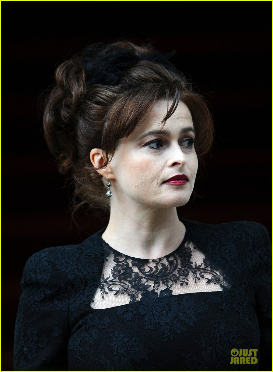 helena bonham carther natalie dormer best of britain 08