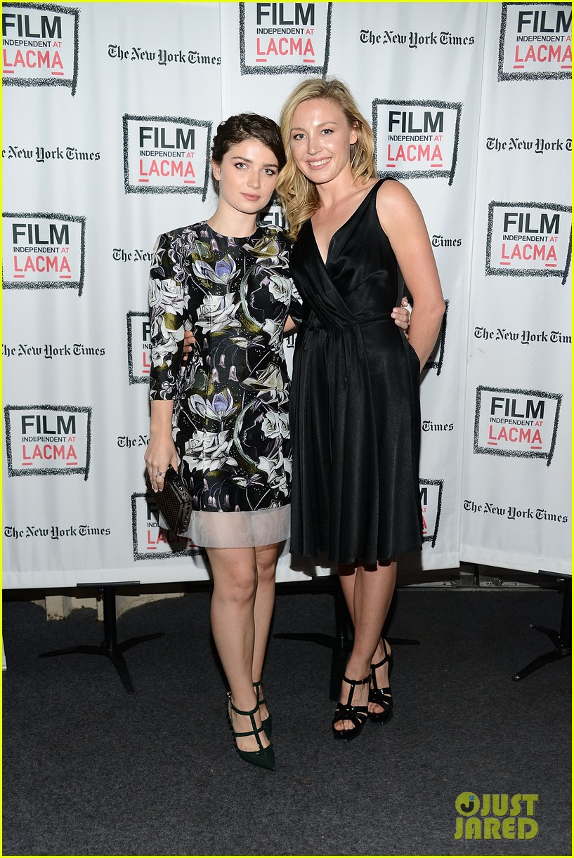 eve hewson proves she is more than just bonos daughter 033153181
