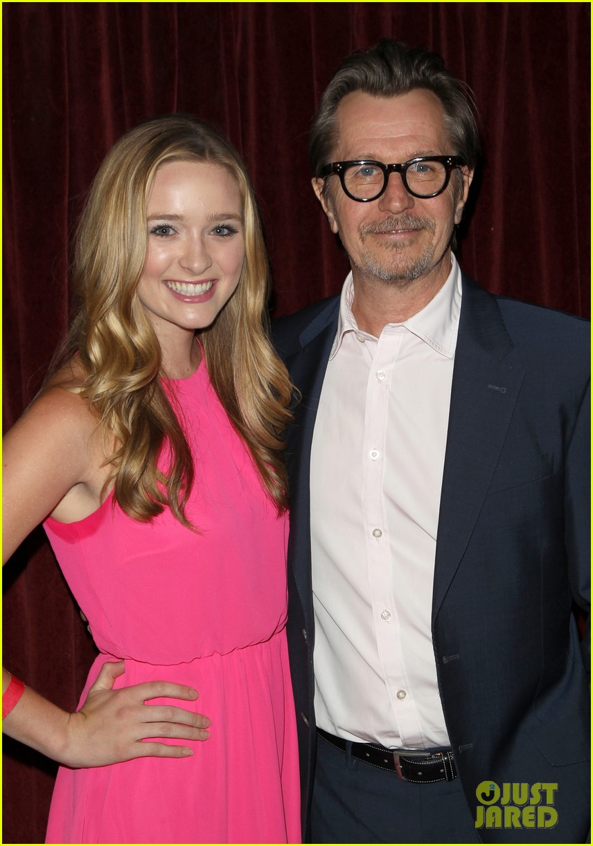 gillian jacobs joins gary oldman for life partners screening 13