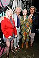 matt smith lily james step out together for vivienne westwood launch 05