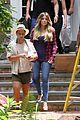 khloe kardashian changes it up for kourtney takes hamptons 07