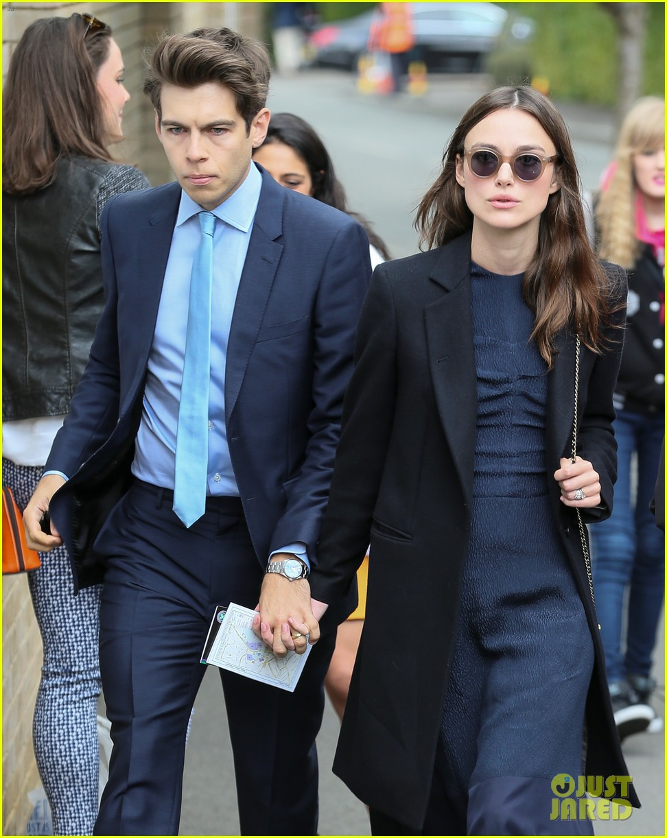 keira knightley husband james righton wimbledon 033149928