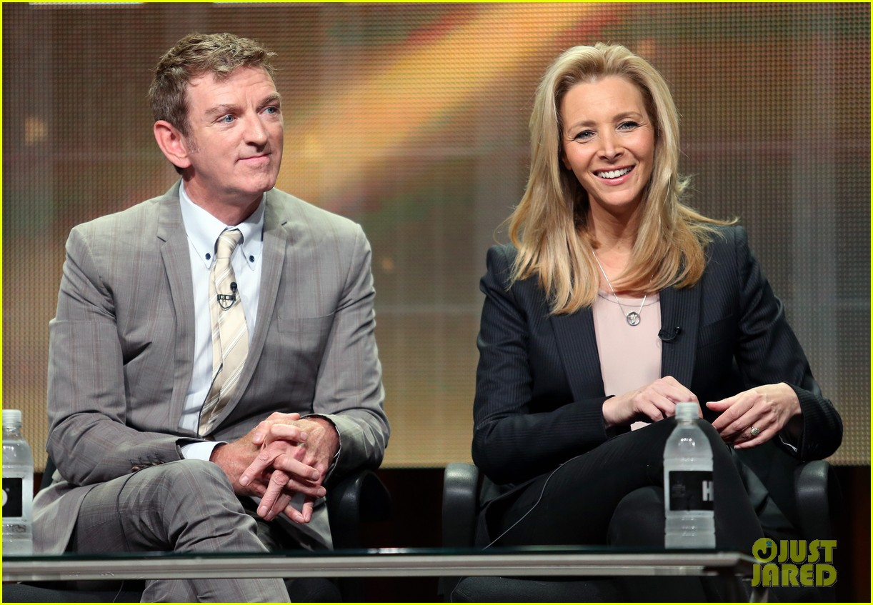 lisa kudrow previews comeback season 2 133153278