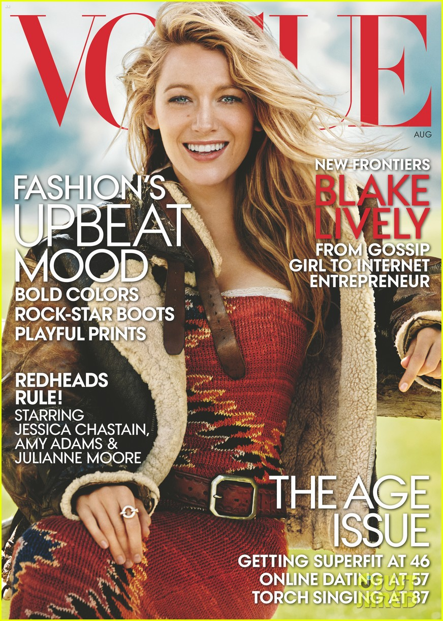 blake lively vogue magazine august 2014 cover 01