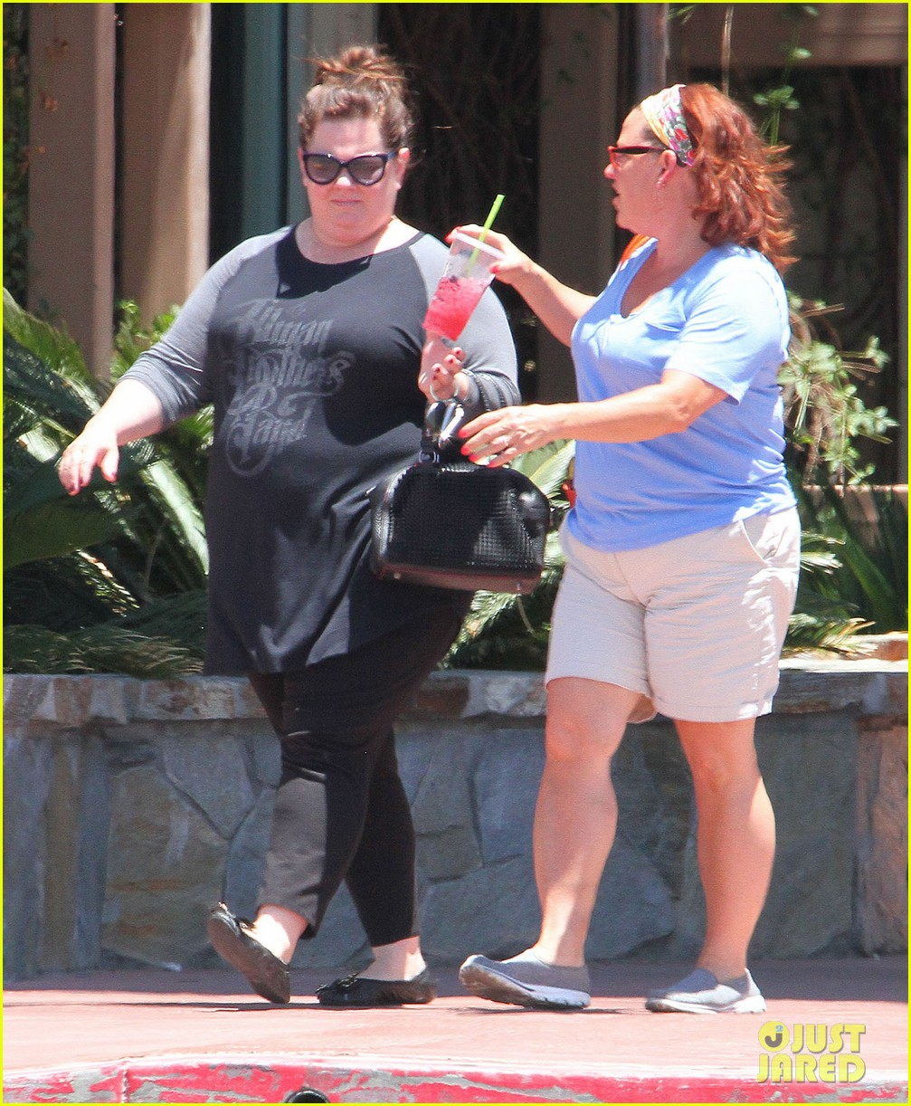 melissa mccarthy ruined a 9000 wig while filming tammy 063149733