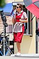 lea michele waitress costume sons of anarchy 19