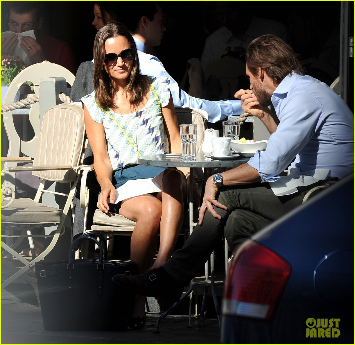 pippa middleton handsome pal make her laugh 07