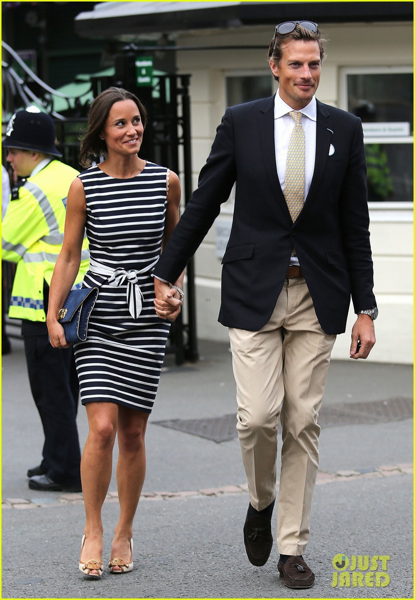 pippa middleton nico jackson hold hands at wimbledon 013148749