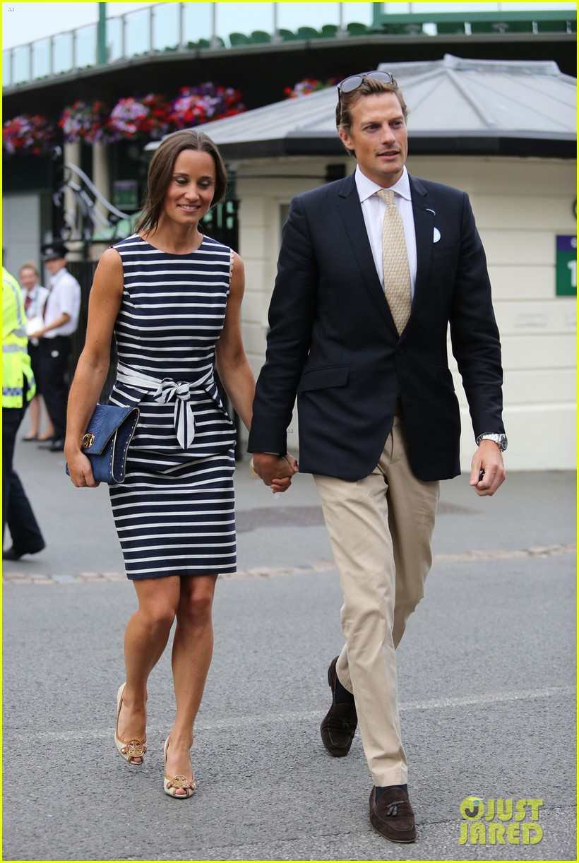 pippa middleton nico jackson hold hands at wimbledon 05